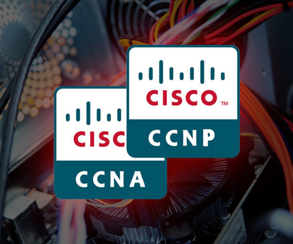 Start a Lucrative Career as a Cisco Network Administrator