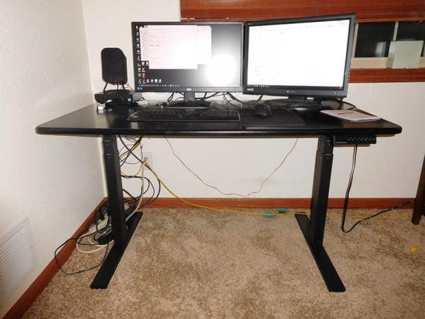 Autonomous Ai Smartdesk 2 Adjustable Standing Desk Review