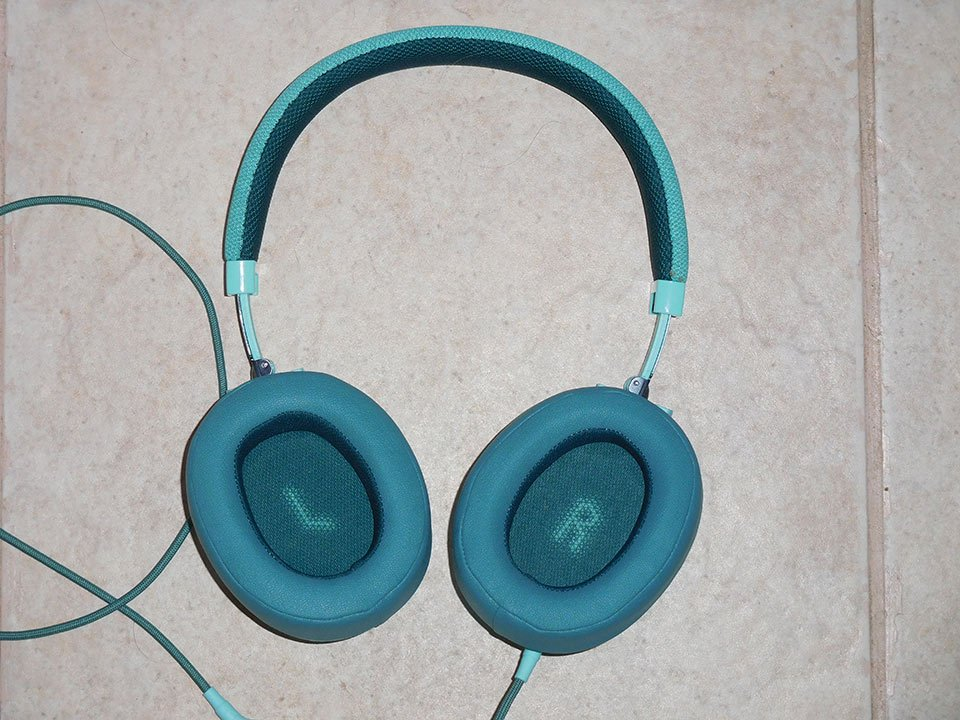 Beats headphones wireless and wired - headphones wired good sound black
