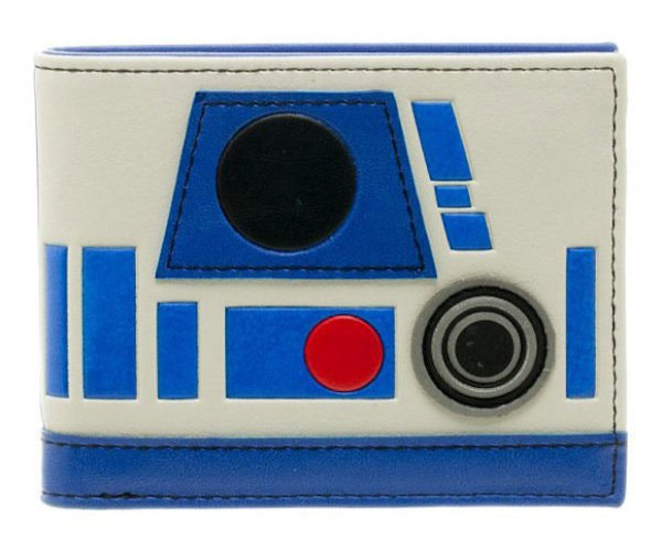 Star Wars R2-D2 Wallet: Astromoney Droid
