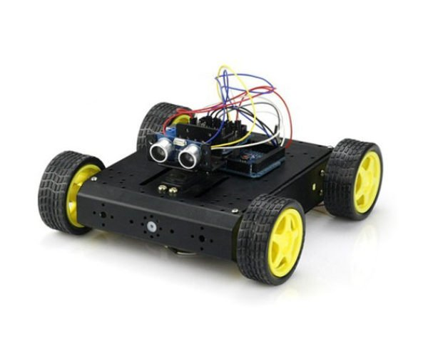 Open a World of Technological Possibilities with Arduino