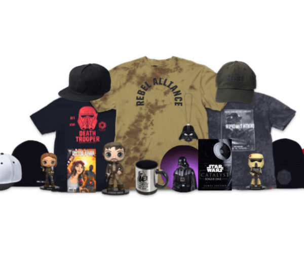 Rock Your Star Wars Pride in Style This May the Fourth