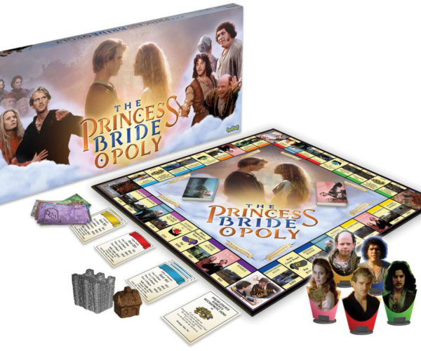 The Princess Bride-opoly: As You Wish…