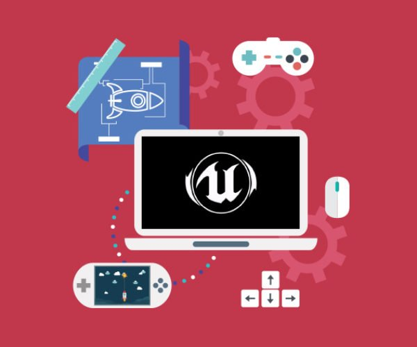 Learn to Design Video Games and Launch a New Career