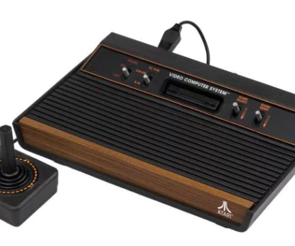 Atari to Make Game Hardware Again