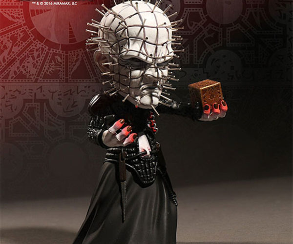 Pinhead 6-inch Figure Wants to Raise a Little Hell