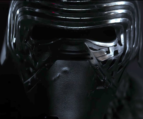 ASMR Guided Meditation with Kylo Ren