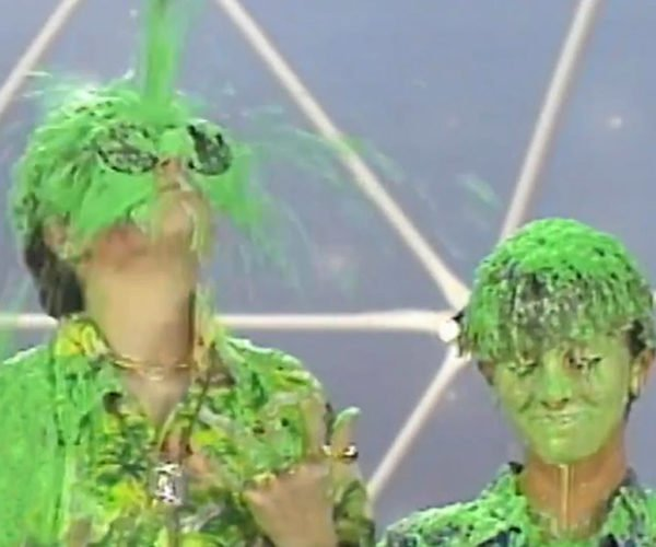 What's Nickelodeon's Slime Made of?