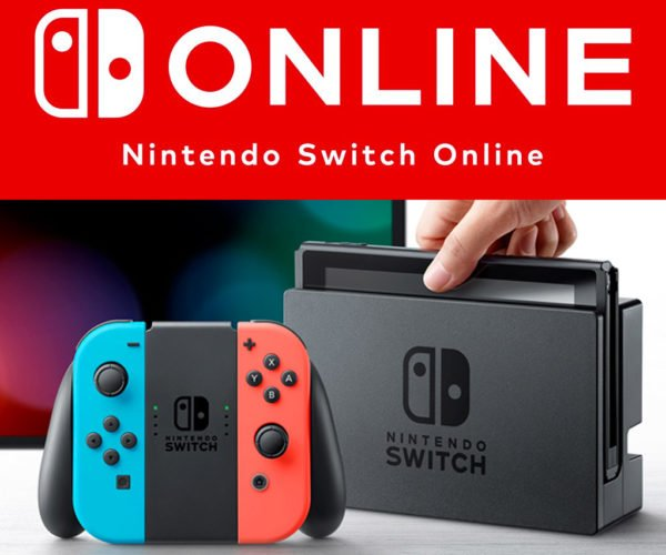 Nintendo Switch Online Service Price Revealed