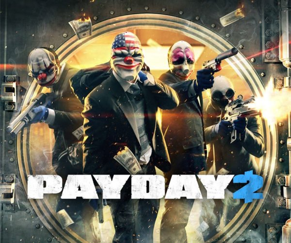 Payday 2 Is Free on Steam for First 5 Million People
