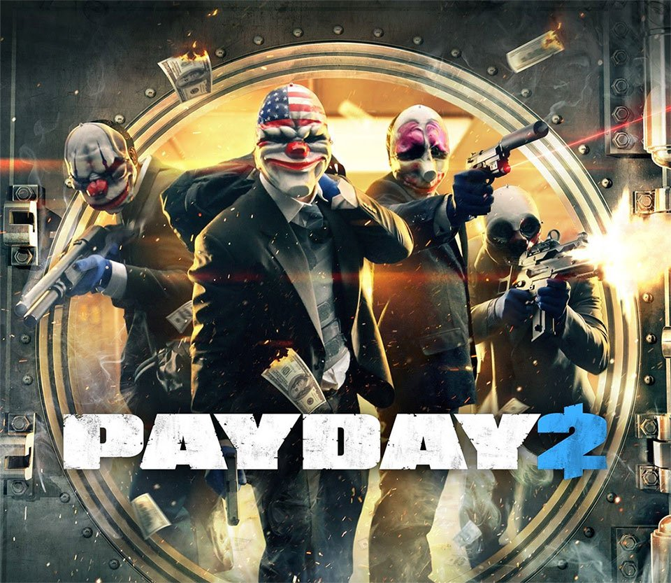 PAYDAY 2 is FREE to Own on Steam for a Limited Time