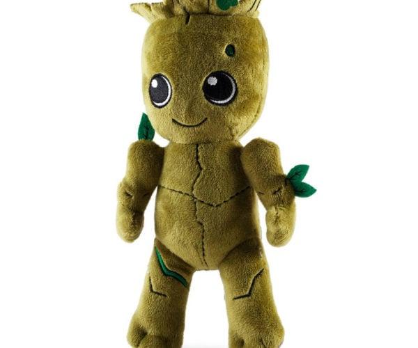 Baby Groot Phunny Plush Doesn't Dance