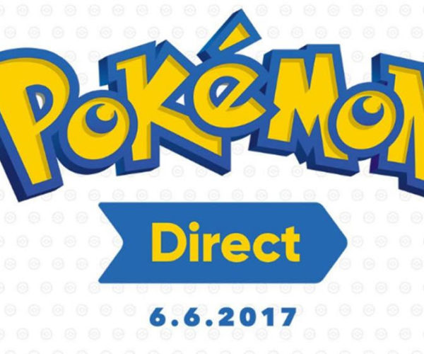 Pokémon Direct Announcement Expected Today