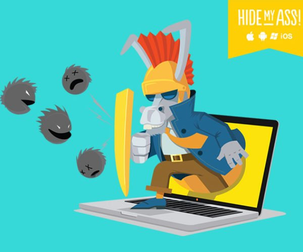 HideMyAss Gives You Faster Browsing, With All The Protection of a VPN