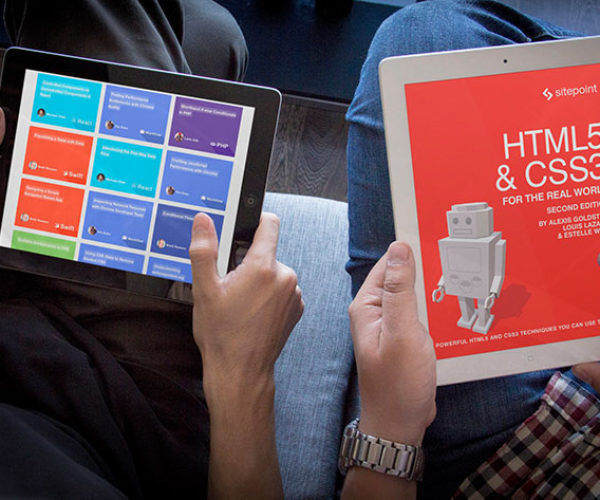Launch a New Career in Programming with This Library of Courses, Tutorials, and eBooks