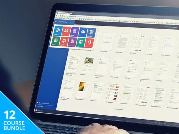 Learn to Use Microsoft Office Like a Boss - Technabob