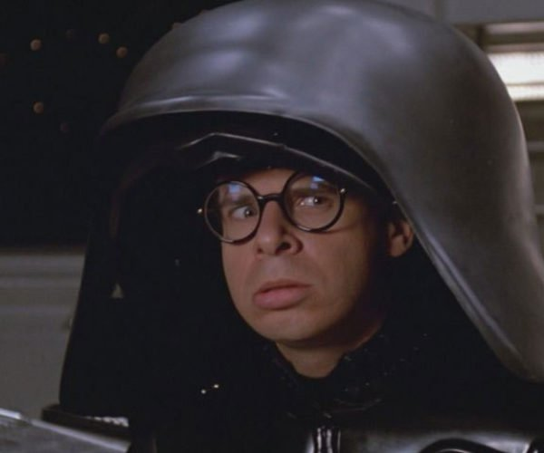 Spaceballs Props Head to Auction at Ludicrous Speed