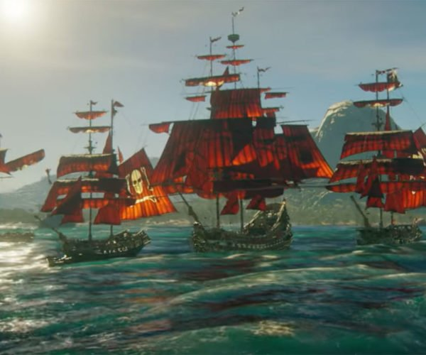 Skull and Bones is the Best Black Flag Spinoff We Could Hope For