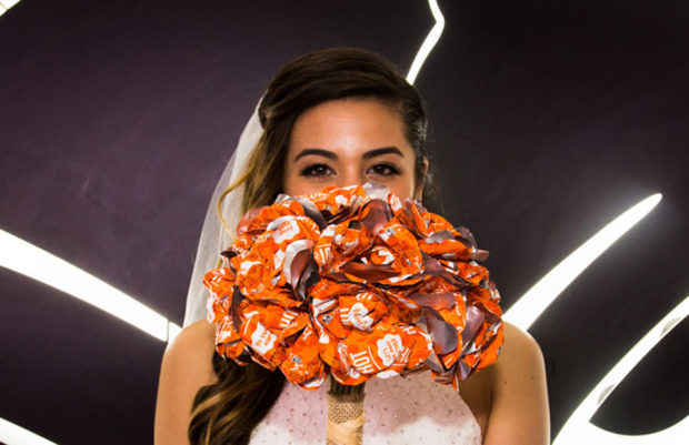Las Vegas Taco Bell Offering Weddings Do You Take This