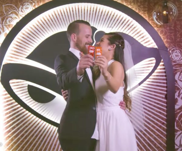 Las Vegas Taco Bell Offering Weddings: Do You Take This Chalupa?