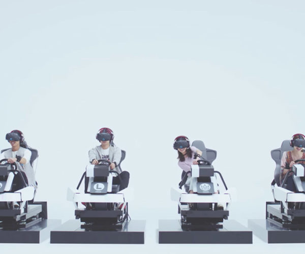 Mario Kart VR is Only Landing in Japan… And that's BS