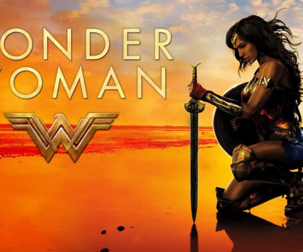 Learn to Code with Wonder Woman!