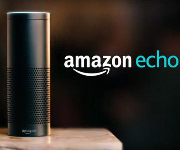 The Amazon Echo Is Half Off for Prime Day