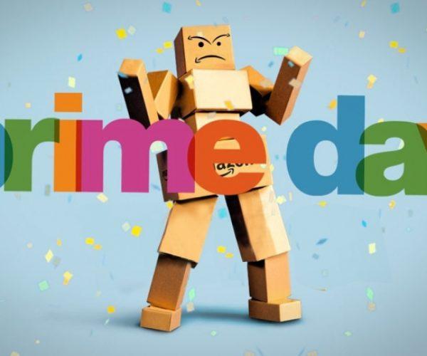 Check Out Ten of Amazon Prime Day's Top Tech Deals