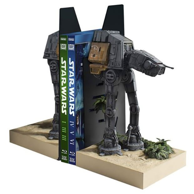 Rogue One At Act Bookends Defend Your Library Technabob