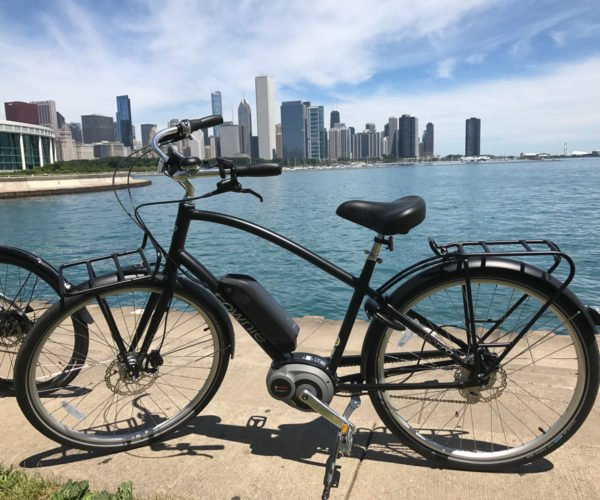 Why Ride an eBike?