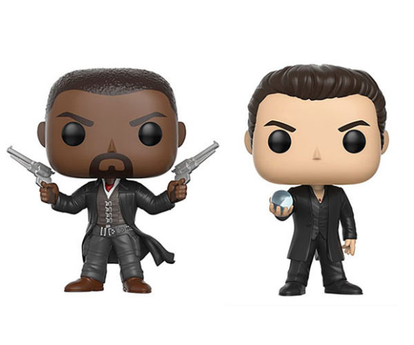 The Dark Tower POP! Figures Have Moved On