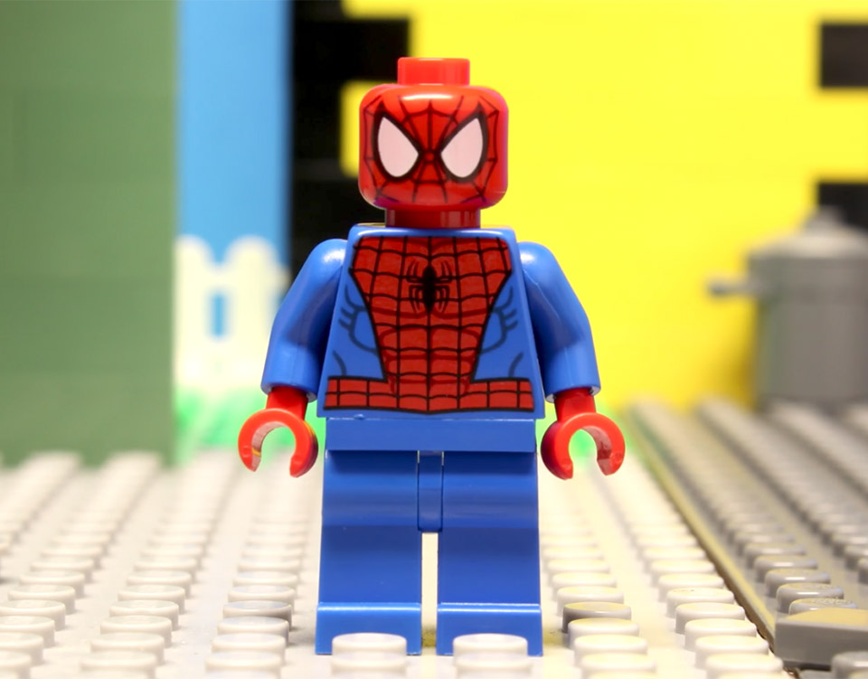 lego spiderman 2017 - photo #40