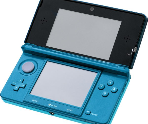 Nintendo Ends New 3DS Production in Japan