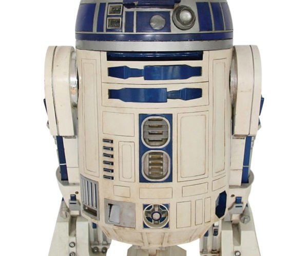 R2-D2 Sells for $2.76 Million