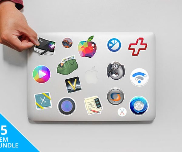 Pay What You Want for 15 Amazing Mac Apps