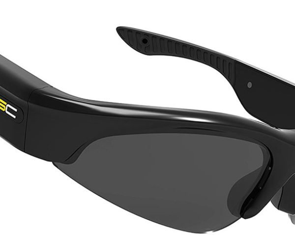 SunnyCam Activ Edition Video Glasses Review