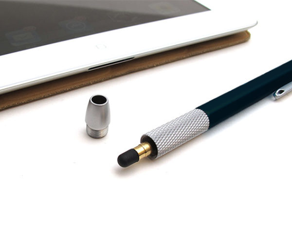 Get Maximum Touchscreen Precision with The Hand Stylus