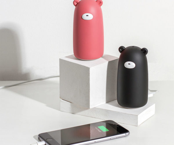 We Can Hardly Bear How Cute These Battery Packs Are