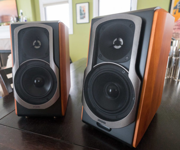Edifier S2000Pro Speaker Review: Amazing Sound in a Compact Package