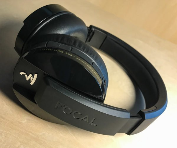 Focal Listen Wireless Headphones Review: Crisp and Clean Bluetooth Cans