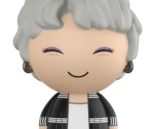 Golden Girls Dorbz Figures: Thank You For Being a Dorbz
