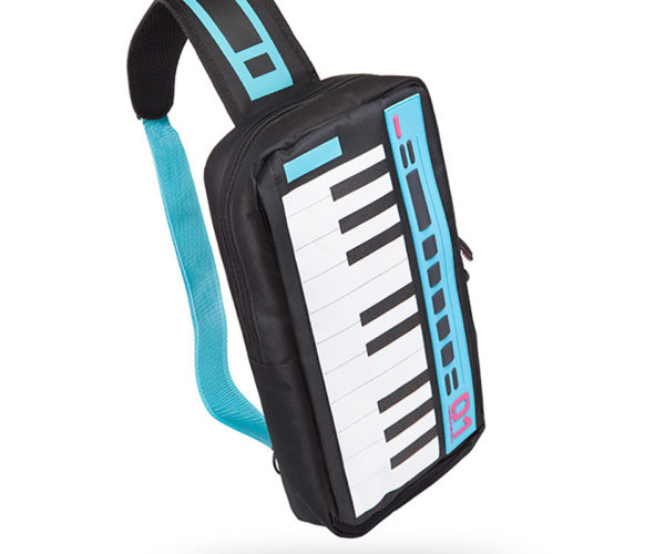 Hatsune Miku Keytar Bag: J-Pop Purse