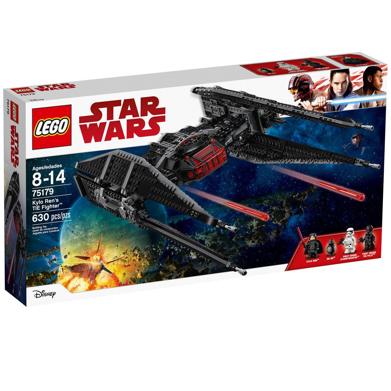 36bd79c50ee2 LEGO Star Wars: The Last Jedi Sets Break Cover