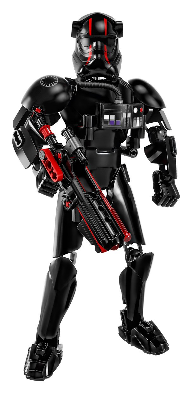 Lego Star Wars The Last Jedi Sets Break Cover