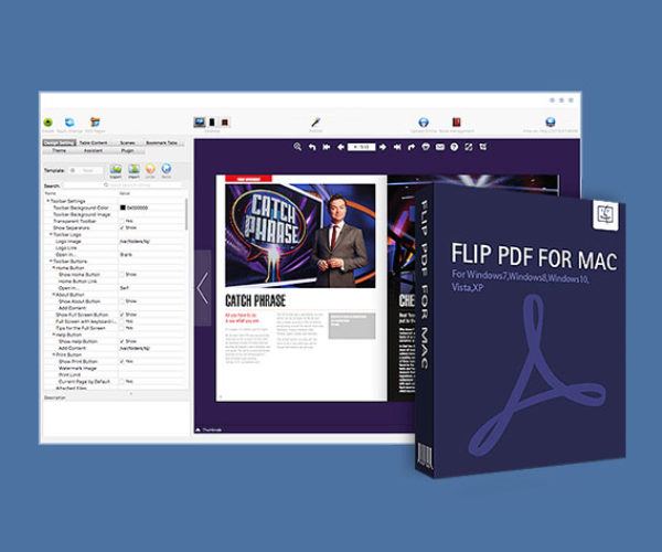 Turn Your PDFs into Flip Books with This Handy App