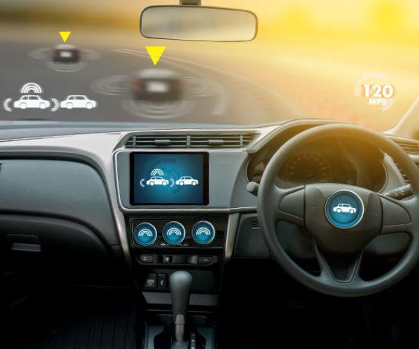 Learn How Self-Driving Cars Work