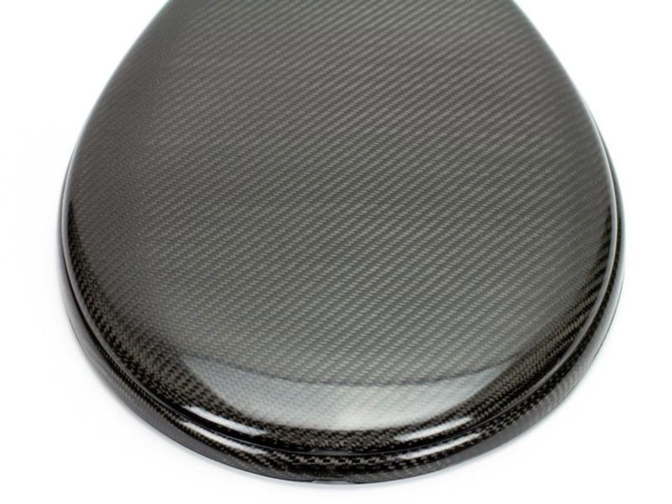 Carbon Fiber Toilet Seat For High Performance Pooping