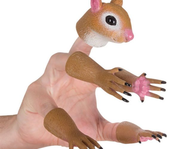 Handi Squirrel: For Those Times When You Need a Squirrel