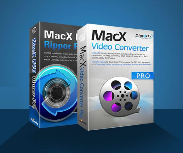 Mac DVD Ripping and Video Conversion Have Never Been Easier