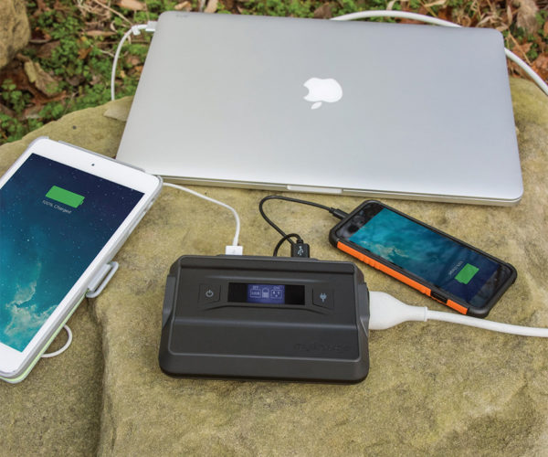 MyCharge AdventureUltra 13,400 mAh Portable Charger Review